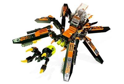 Робот Паук LEGO.jpg