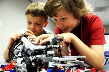Робототехника для школькников