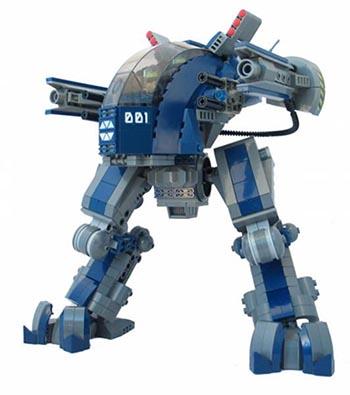 Боевой робот Lego.jpg